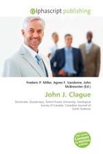 John J. Clague