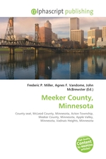 Meeker County, Minnesota