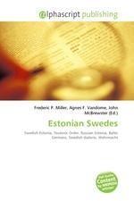 Estonian Swedes