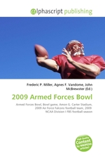 2009 Armed Forces Bowl
