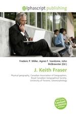 J. Keith Fraser