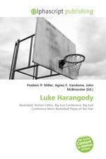 Luke Harangody