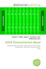 2009 Humanitarian Bowl