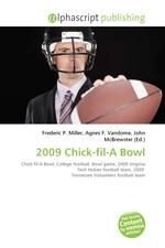 2009 Chick-fil-A Bowl