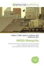HMQS Mosquito