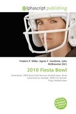 2010 Fiesta Bowl