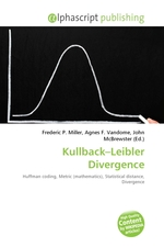 Kullback–Leibler Divergence