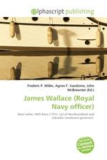 James Wallace (Royal Navy officer)