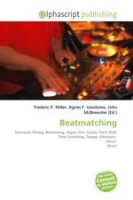 Beatmatching