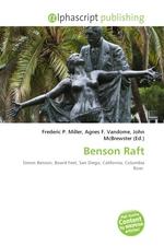 Benson Raft