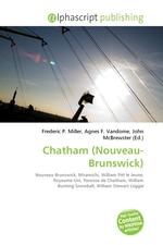 Chatham (Nouveau-Brunswick)