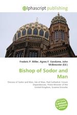 Bishop of Sodor and Man
