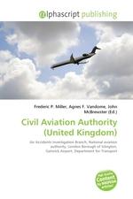 Civil Aviation Authority (United Kingdom)