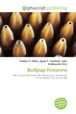 Bullpup Firearms