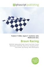 Braun Racing