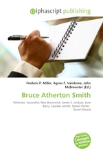 Bruce Atherton Smith
