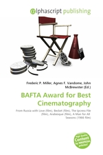 BAFTA Award for Best Cinematography