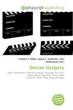 Dorian Gregory