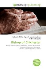Bishop of Chichester