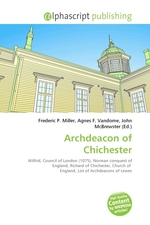 Archdeacon of Chichester