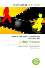 Debra Morgan