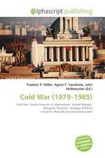 Cold War (1979–1985)