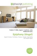 Epiphany (Angel)