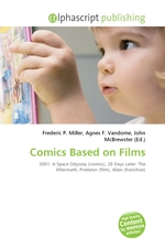 Comics Based on Films