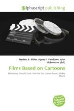 Films Based on Cartoons