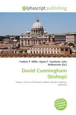 David Cunningham (bishop)