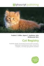 Cat Registry