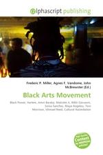 Black Arts Movement