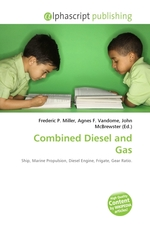 Combined Diesel and Gas