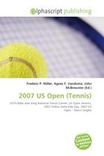 2007 US Open (Tennis)