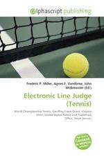 Electronic Line Judge (Tennis)