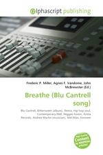 Breathe (Blu Cantrell song)