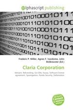Claria Corporation