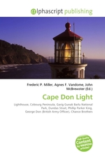 Cape Don Light