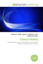 Cheryl Hickey