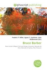 Bruce Barber