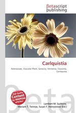Carlquistia