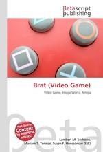 Brat (Video Game)