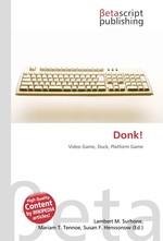 Donk!