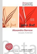 Alexandra Barrese