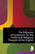 religious influences on the puritans