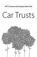 Car Trusts