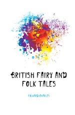 British fairy and folk tales