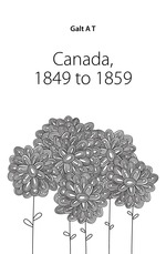 Canada, 1849 to 1859