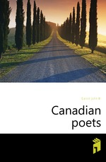 Canadian poets