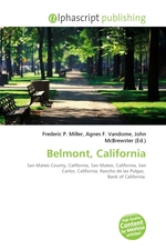 Belmont, California